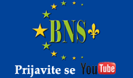 Prijavite se na naš youtube kanal!